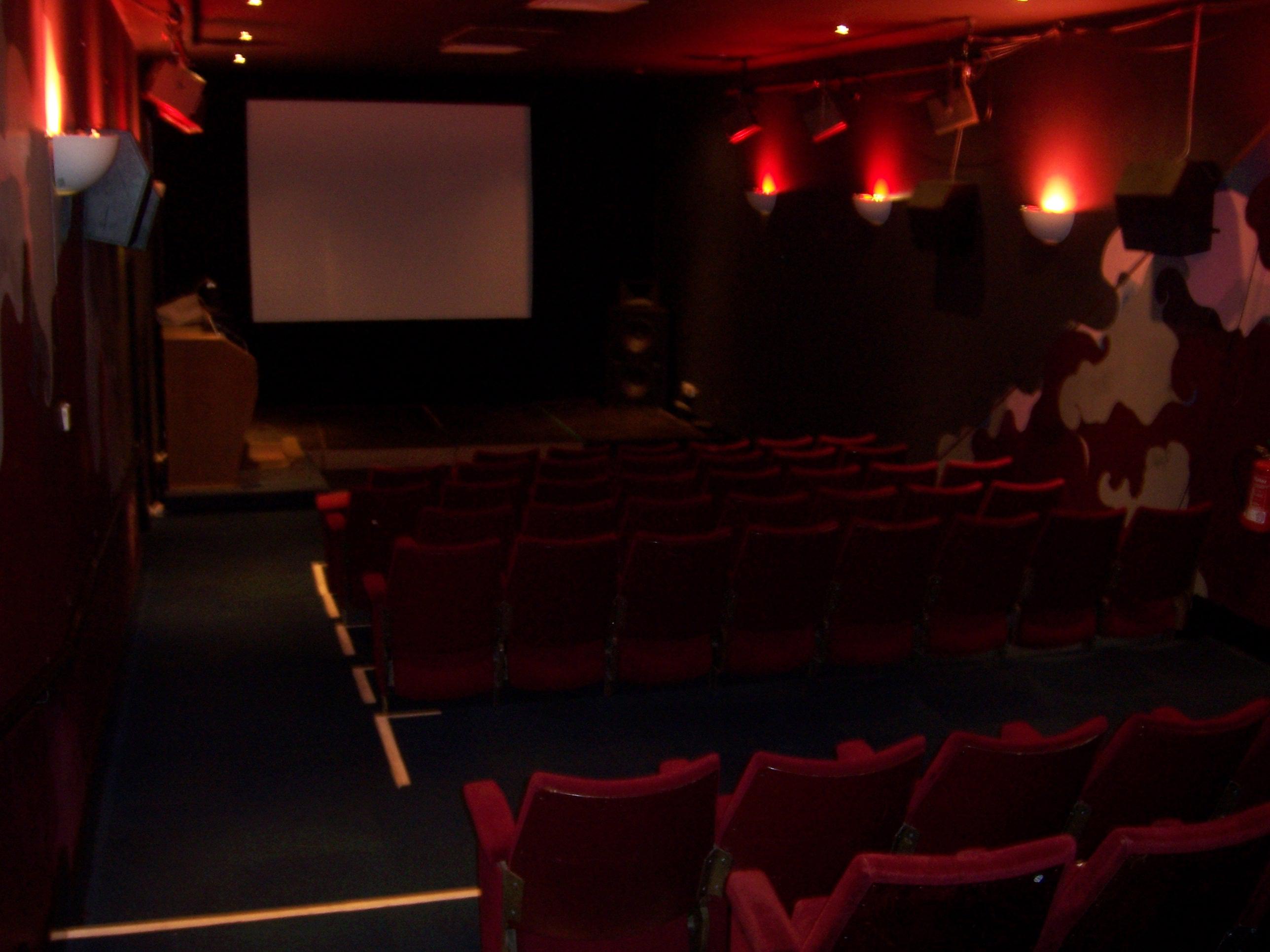 Side Cinema Newcastle 78